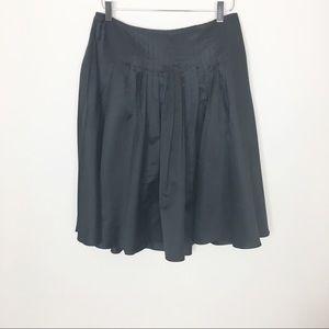 Career wear Midi skirt Silk satin Ralph Lauren